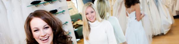 Post image for Linda Burchett, Wedding Planner